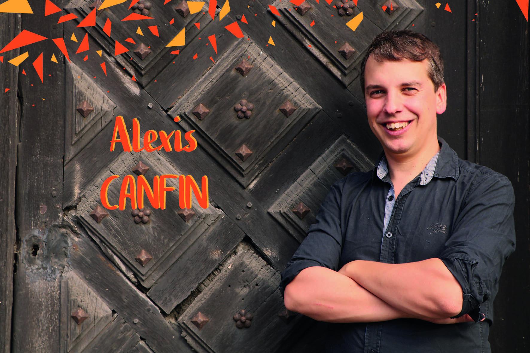 Alexis Canfin