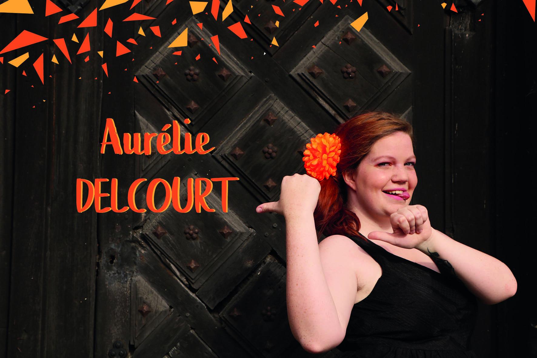 Aurélie Delcourt