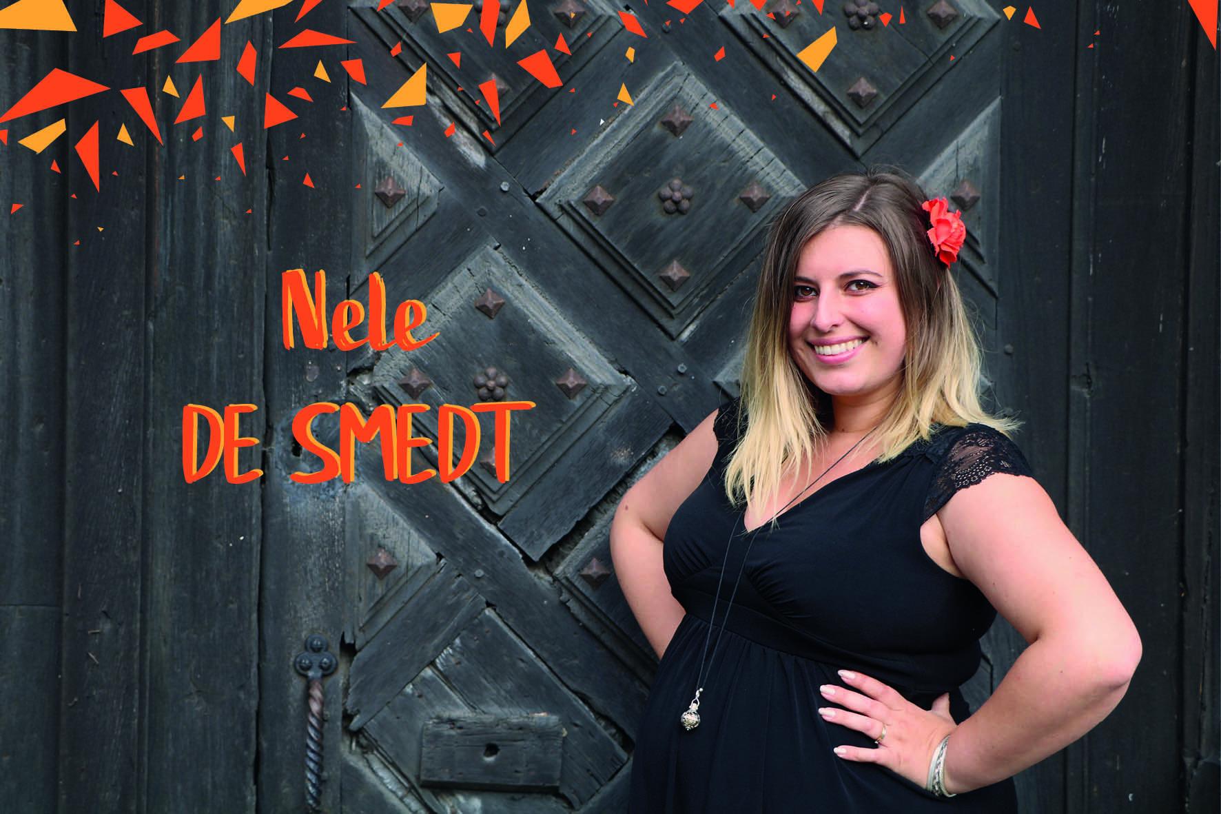 Nele De Smedt