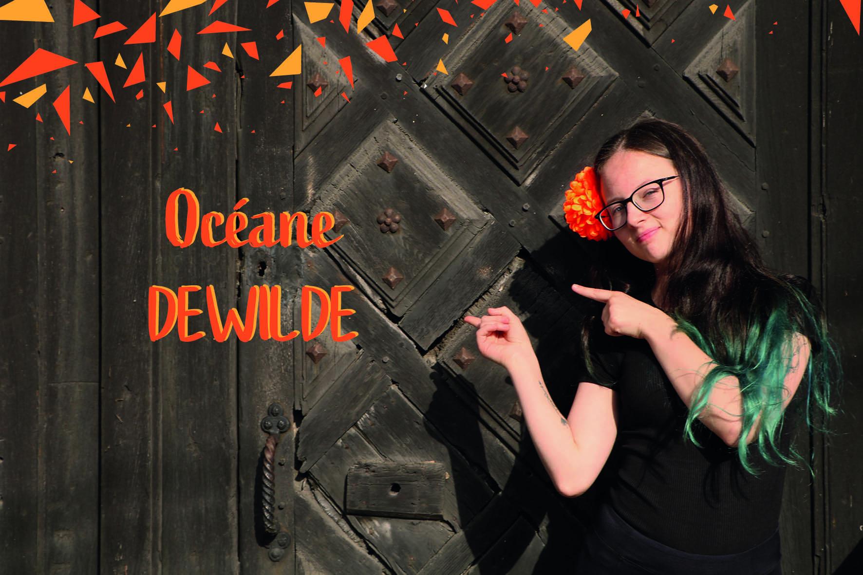 Océane Dewilde