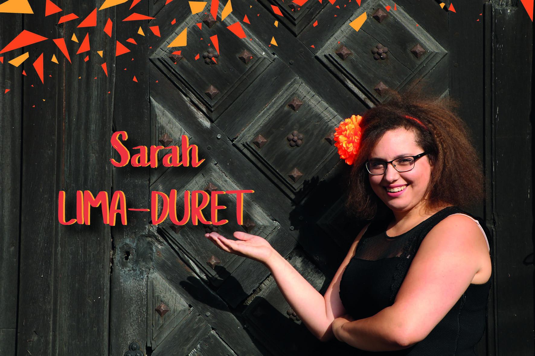 Sarah Lima-Duret