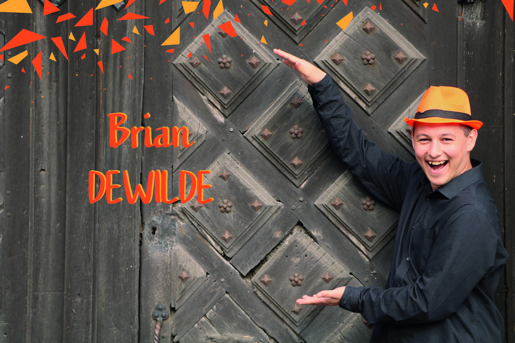 Brian Dewilde